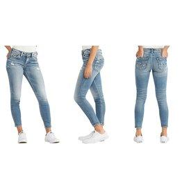 Silver Jeans Co L94118SJL214