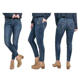Silver Jeans Co L94118SPR396