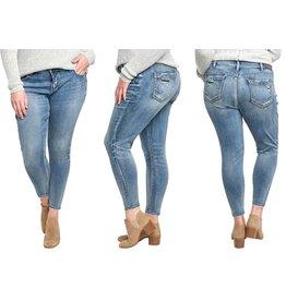 Silver Jeans Co W03122SSX270