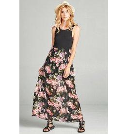 ODDI Maxi Dress