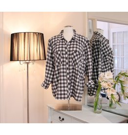 Dex Fall Flannel Top