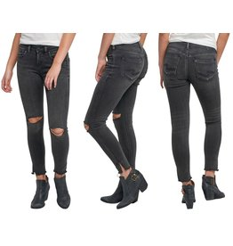 Silver Jeans Co Avery Ankle Skinny