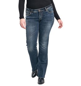 Silver Jeans Co W13614SSG464