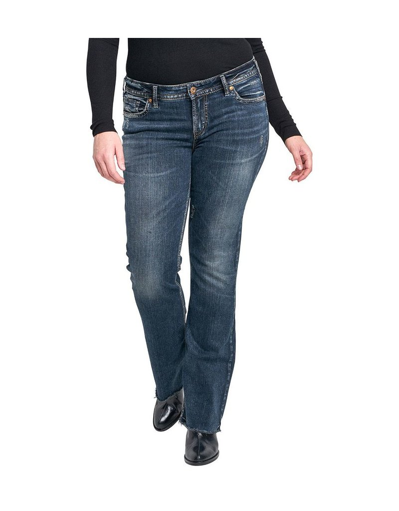 Silver Jeans Co