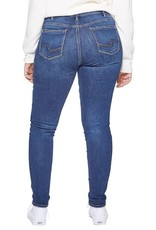 Silver Jeans Co Avery Super Skinny +