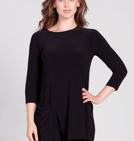 Chop Tunic 3/4 Sleeve