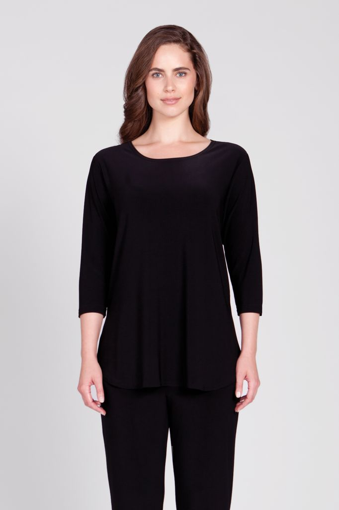 Go To Classic T Relax 3/4 Sleeve