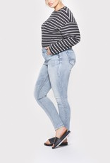 Silver Jeans Co Suki Super Skinny +
