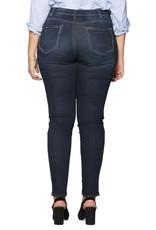 Silver Jeans Co Suki Super Skinny +