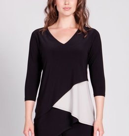 Matrix Layer Top 3/4 Sleeve