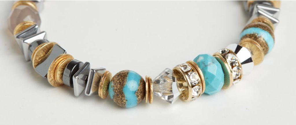 Hillberg & Berk Cordova Bracelet