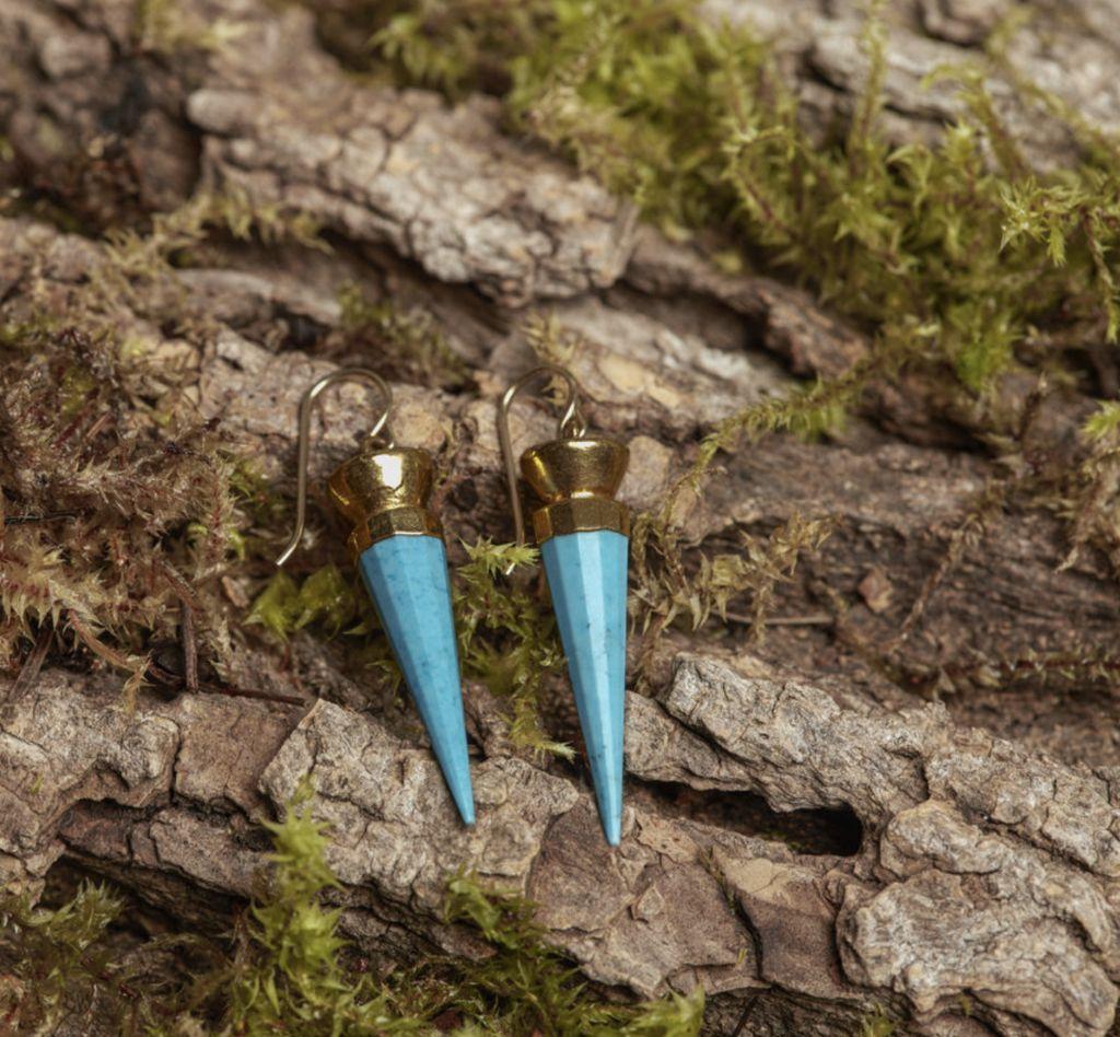 Hillberg & Berk Cordova Drop Earrings