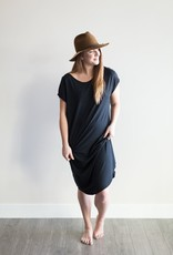 Slouchy Dress