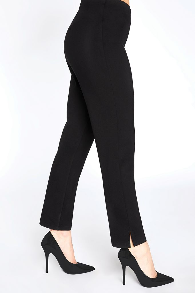 Cinch Narrow Pant Midi