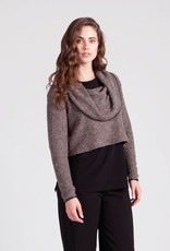Frame Weight Off Your Shoulder Sweater