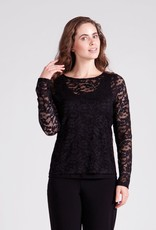 Lace Barely T *Full Sleeve*