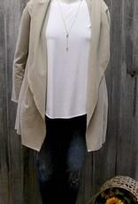 Shawl Jacket