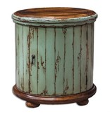 AXELLE ACCENT TABLE