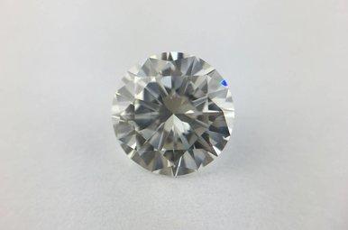 1.11ct F/VVS2 (GIA) Round Brilliant Cut Diamond
