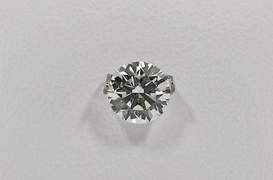 1.06CT J/VS2 GIA ROUND BRILLIANT LOOSE DIAMOND
