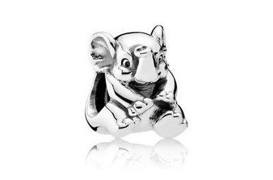 PANDORA Charm Lucky Elephant