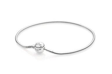 PANDORA Essence Bracelet - 18 cm / 7.1 in