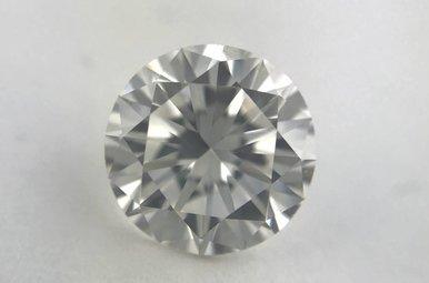 0.93ct F/VS2 (GIA) Round Brilliant Cut Diamond