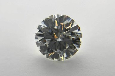 1.63ct E/VS2 (EGL USA) Round Brilliant Cut Diamond