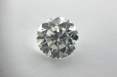 1.50ct G/SI2 (EGL USA) Round Brilliant Cut Diamond