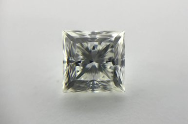 1.57ct J/SI2 (GIA) Princess Celebration Cut Diamond
