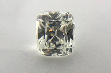 1.07ct H/VS1 (GIA) Cushion Cut Diamond