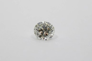2.09ct H/I1 GIA Round Brilliant Loose Diamond