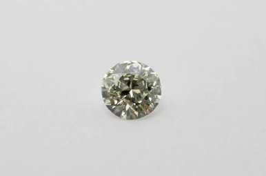 1.12ct K/IF EGL Round Brilliant Loose Diamond
