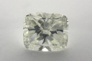 2.03ct J/VS1 GIA Cushion Cut Diamond