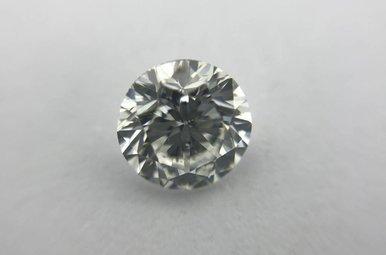 1.12ct F/SI1 (EGL USA) Round Brilliant Cut Diamond