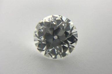 1.47ct I/VS2 (GIA) Old European Cut Diamond