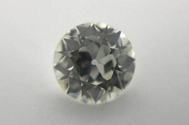 1.50ct J/VS1 Old European Cut Diamond
