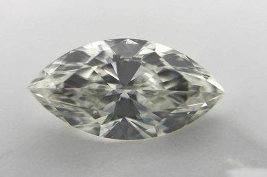 2.02 G/VS2 (IGL) Marquise Cut Diamond