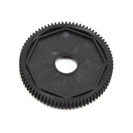 Xray Composite 3-Pad Slipper Clutch Spur Gear 78T 48P