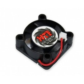 WTF - Wild Turbo Fan 25mm x 10mm High Speed ESC Fan