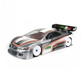 Mon-Tech Racing Nazda 3.0 Body 190mm