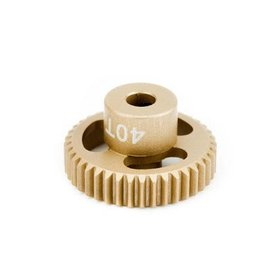 CRC 64 Pitch Pinion Gear, 40T