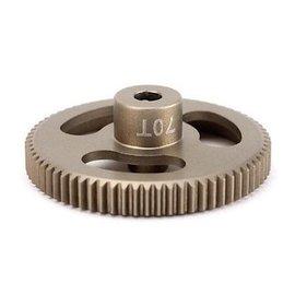 CRC 64 Pitch Pinion Gear, 70T