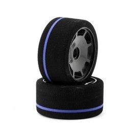 1/10 World GT Spec Tire, Foam, Front (2)