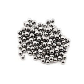 CRC 2.5mm Hard Steel Diff Balls (100)
