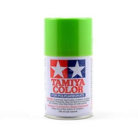Tamiya PS-8 Polycarbonate Spray Light Green 3 oz