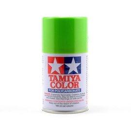 Tamiya TAM86008 PS-8 Polycarbonate Spray Light Green 3 oz