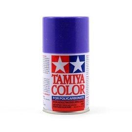 Tamiya TAM86010 PS-10 Polycarbonate Spray Purple 3 oz