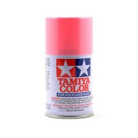 Tamiya PS-11 Polycarbonate Spray Pink 3 oz