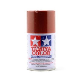 Tamiya PS-14 Polycarbonate Spray Copper 3 oz